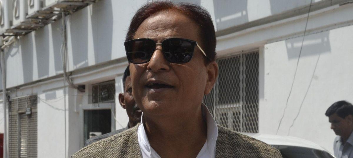 Bulandshahr gangrape: Supreme Court accepts Azam Khan's unconditional apology