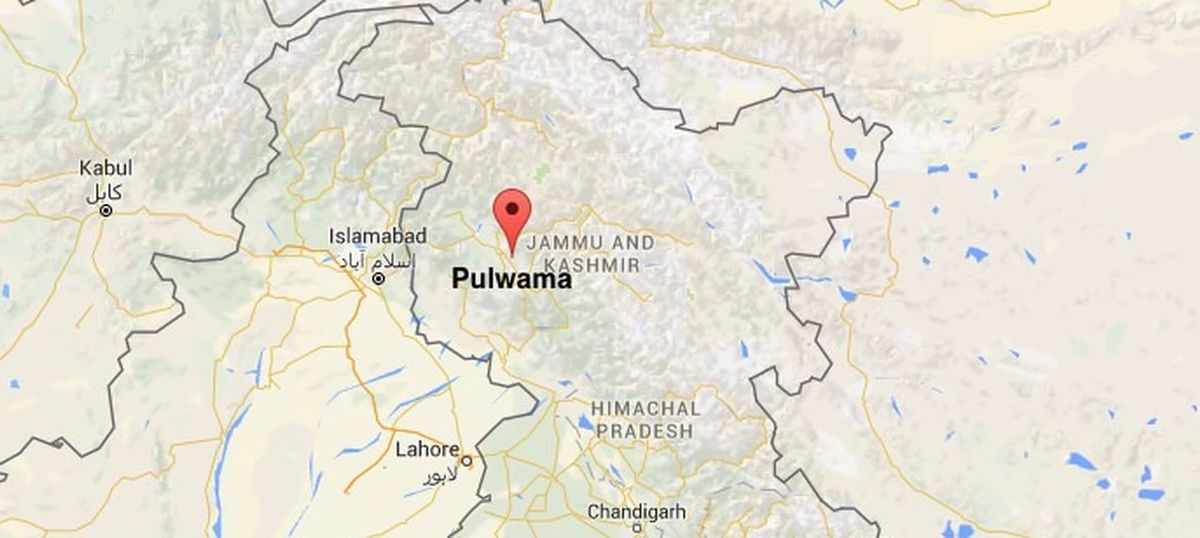 Jammu and Kashmir: Four gunmen break into bank, flee with Rs 11 lakh