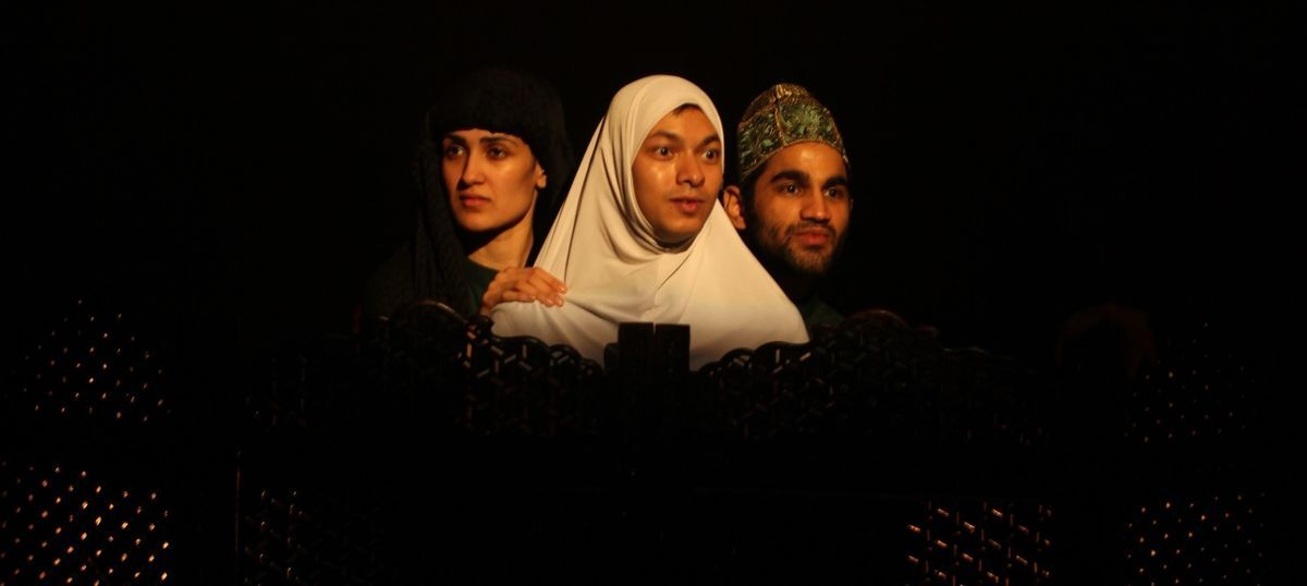 Ismat Chughtai's controversial tale of sexual exploitation in the nobility returns to the stage