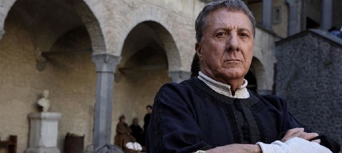 TV show 'Medici: Masters of Florence' is a thrilling account of banking and medieval intrigue