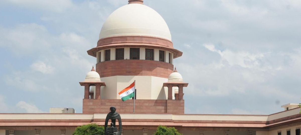 How are you seizing crores in new notes every day if banks say they don't have money, SC asks Centre