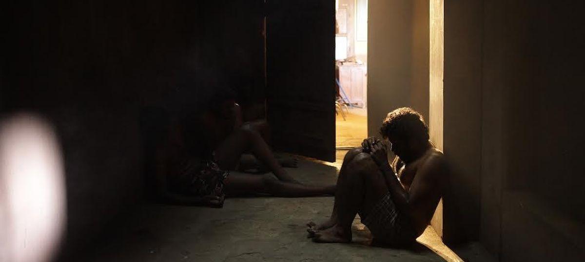Tamil film Visaaranai out of Oscar race