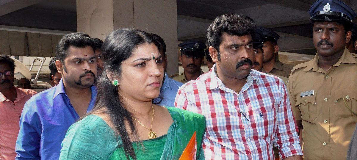 Kerala solar scam: Accused Saritha Nair, Biju Radhakrishnan sentenced to three years in jail