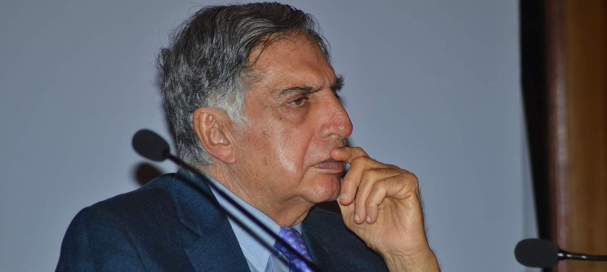The business wrap: Ratan Tata has no plans to step down as interim chief, and six other top stories
