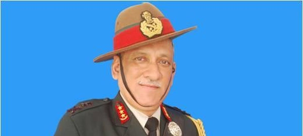 Lieutenant General Bipin Rawat named next Army chief, superseding two senior officers