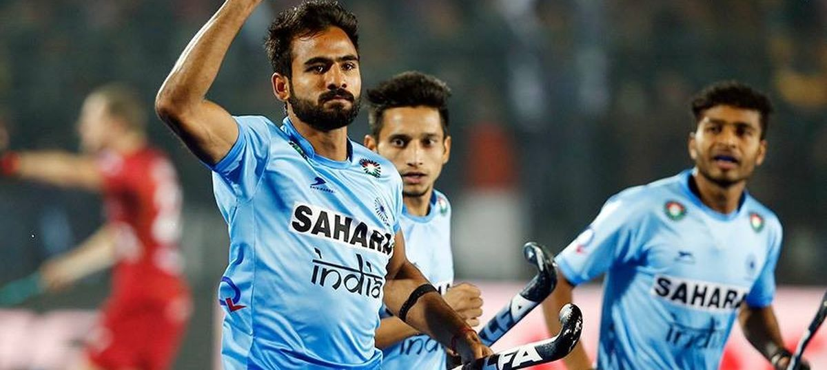 India beat Belgium 2-1 to win Junior Hockey World Cup for the second time