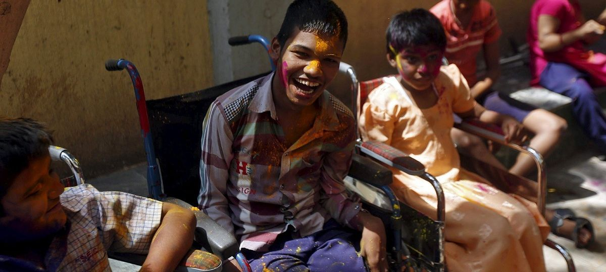 India's disability law is a step forward for rights of disabled when it could have been a giant leap
