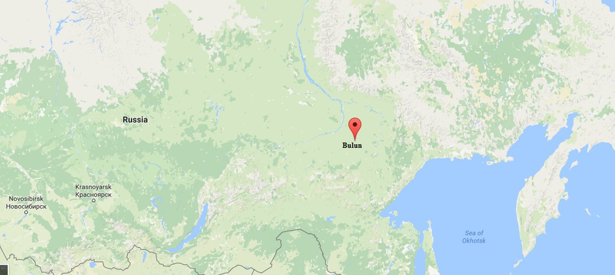 16 injured in Siberia plane crash, says Russian Defence Ministry