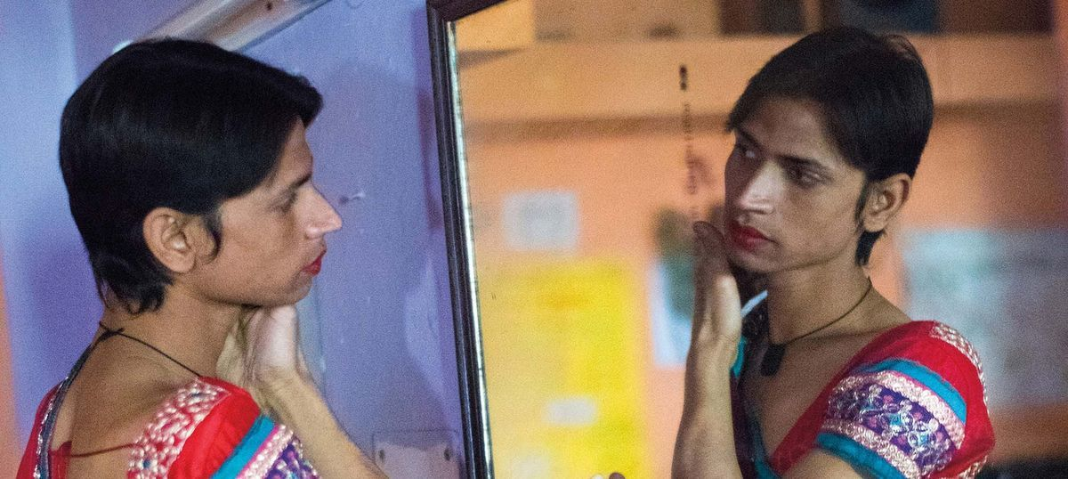 Queer love in Delhi: A book of photographs explores desire and longing in the Capital