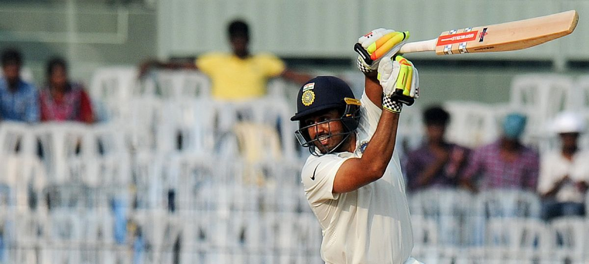 From 100 to 303 not out, relive how Karun Nair scored a historic triple century