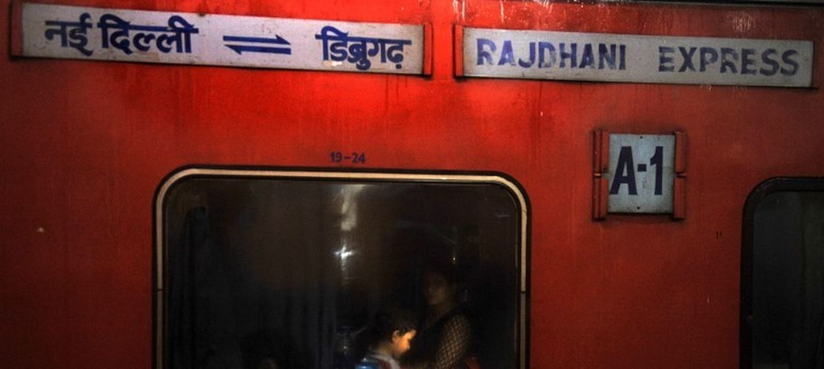 Last-minute seats on Rajdhani, Shatabdi, Duronto get a 10% discount, fewer tatkal tickets