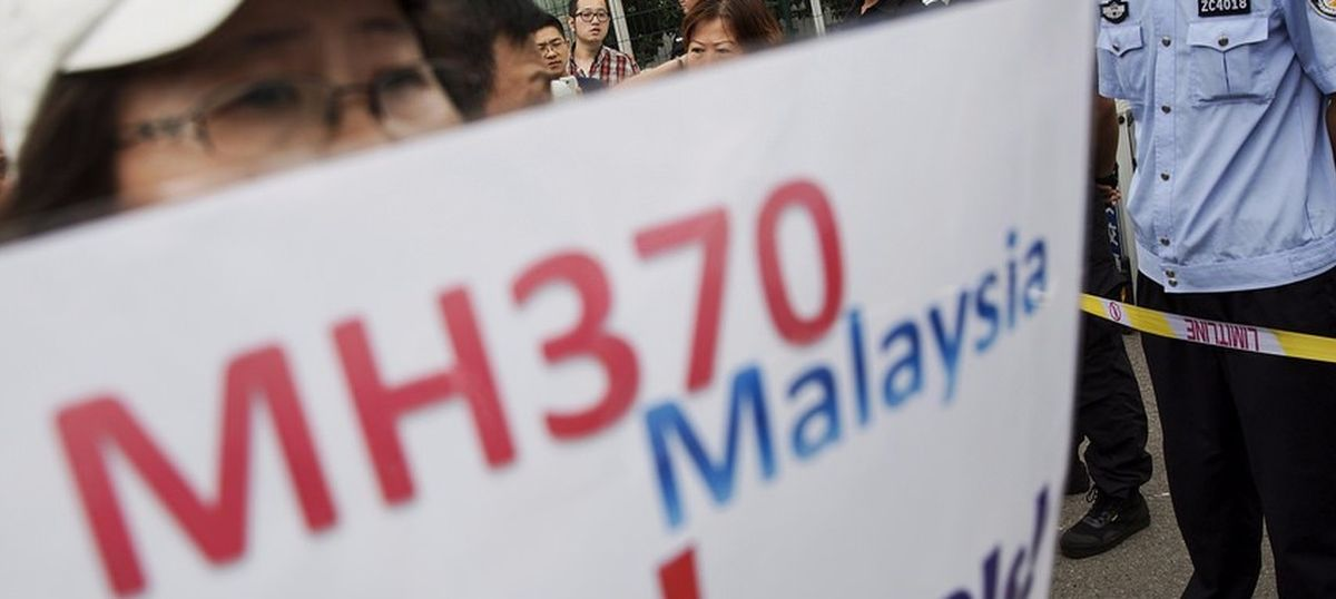 Flight MH370: Investigators recommend extending the search area further north