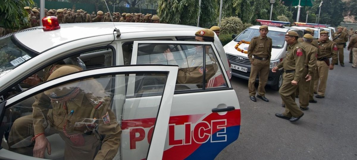 Four years after Munirka gangrape, Delhi Police's patrol unit is still grappling with a staff crunch
