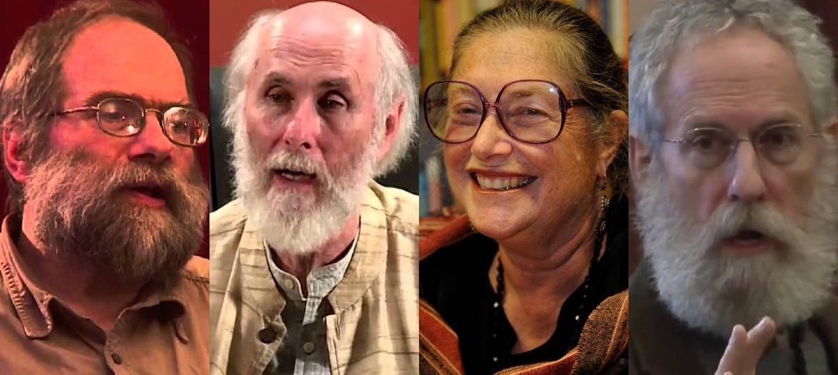 From Macaulay to Frawley, from Doniger to Elst: Why do many Indians need White saviours?
