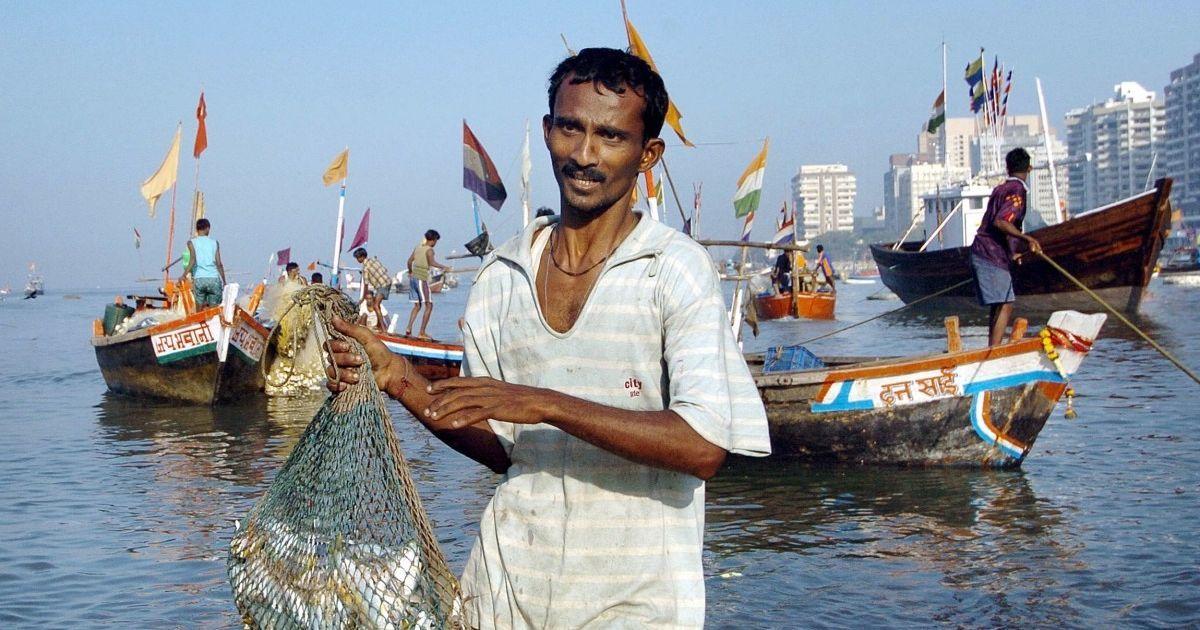 Shivaji would never want a memorial built at the cost of Kolis, says Mumbai's fishing community