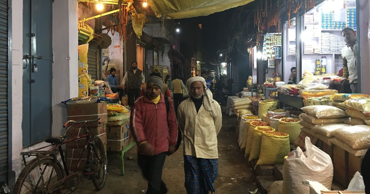 Sales down, wages hit: Weeks after demonetisation, it's still the same story at a Patna mandi