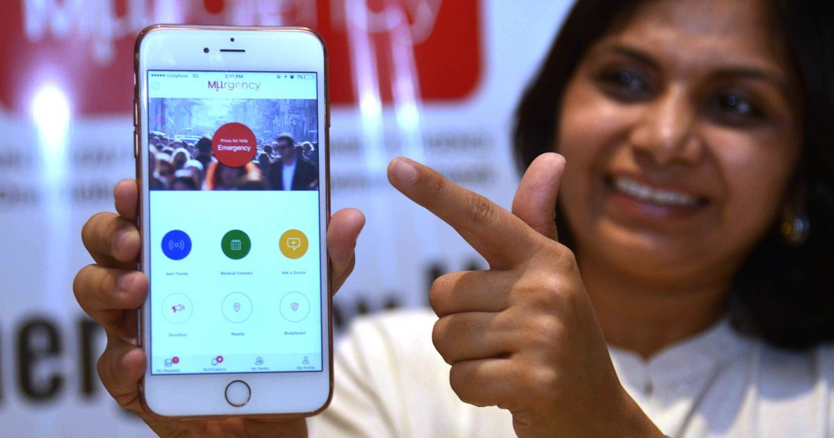 From online diagnostics to healthcare ATMs, India's big plans for mobile health
