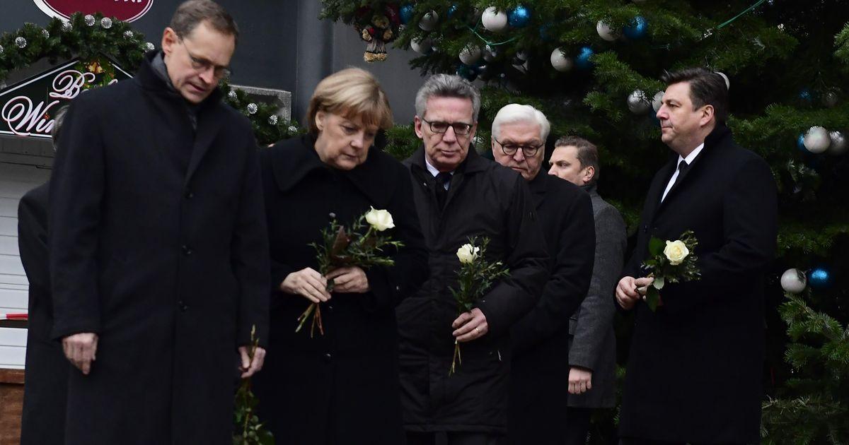 Why Berlin Christmas market attack puts new pressure on Angela Merkel