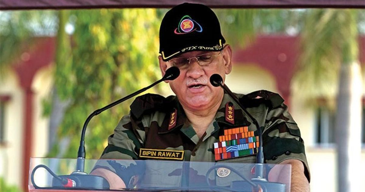 Indian Army chief's appointment: Why the seniority vs merit debate is pointless