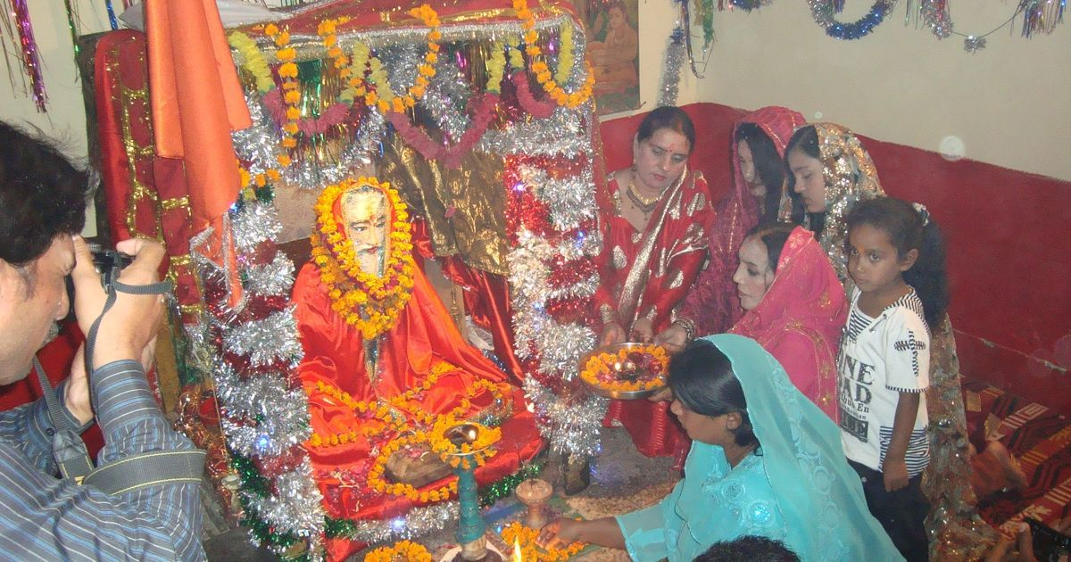 Burnt after Babri attack, this Pakistani temple now celebrates Christmas with as much joy as Diwali
