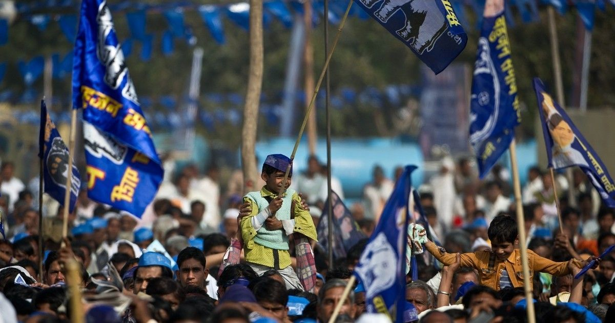 Inside the little-known world of the Bahujan Samaj Party: Yearning for equality, striving for power
