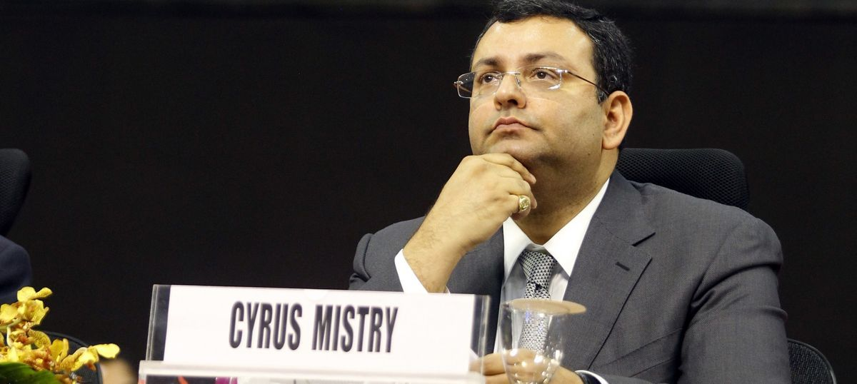 Submit proof of claims against Tata Sons, court tells Cyrus Mistry's firms that sued the company