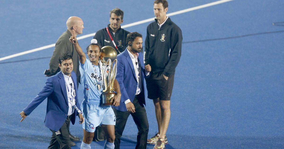 I played hockey not to participate, but to win the World Cup: Harjeet Singh, India junior captain