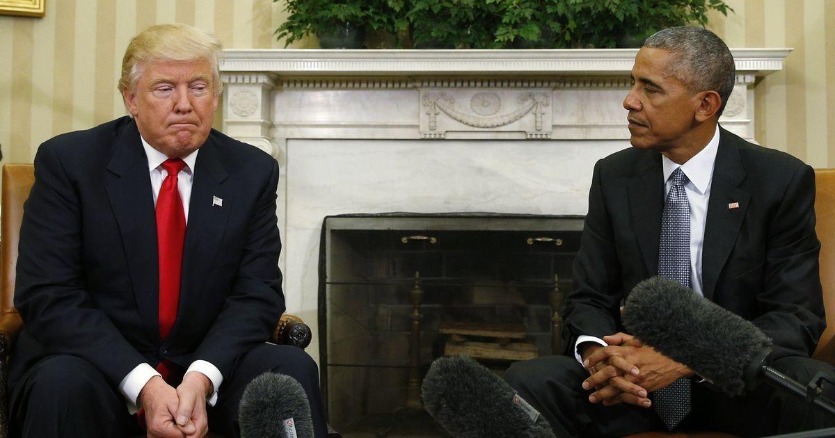 Obama administration ends registration programme that kept tabs mainly on Muslim men entering US