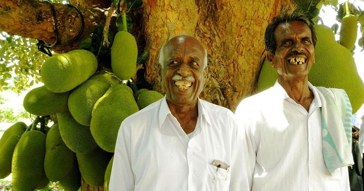 Meet the Kerala journalist leading a global campaign to put jackfruit on our dinner tables
