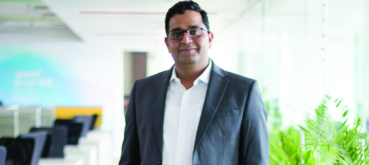 After demonetisation dream run, Paytm is paying a price for its sudden stardom