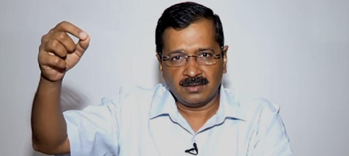 Delhi court grants bail to Arvind Kejriwal in false poll affidavit case