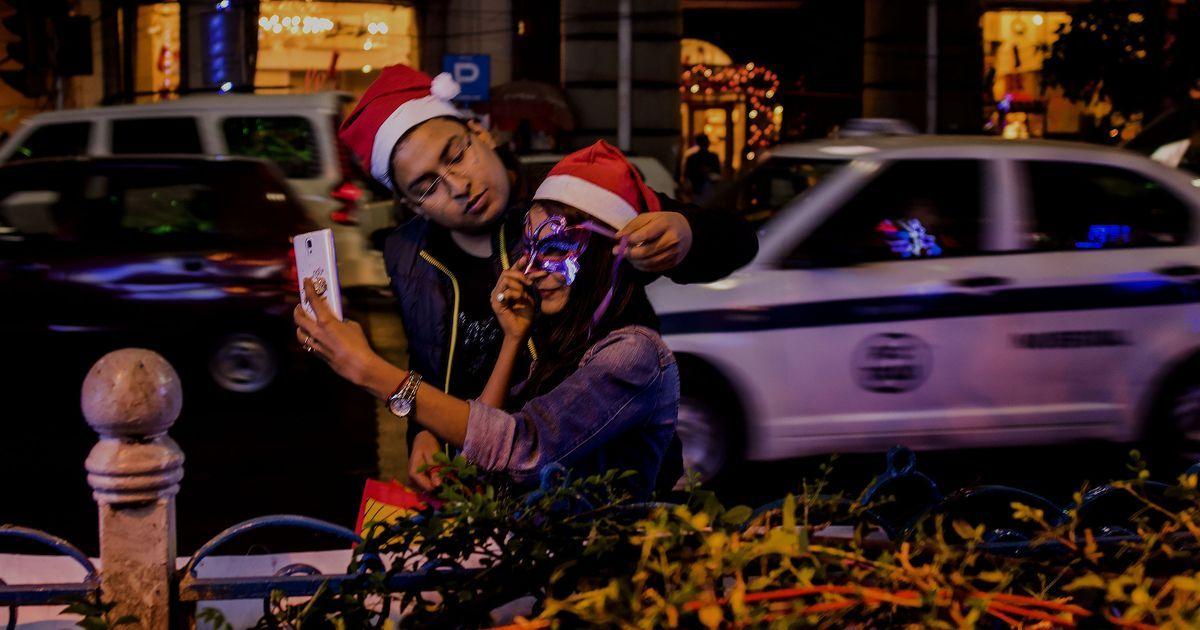 How Mamata Banerjee stole the spirit of Christmas in Kolkata
