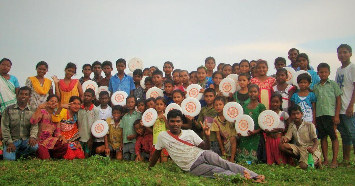How three men are finding athletes in India's public schools