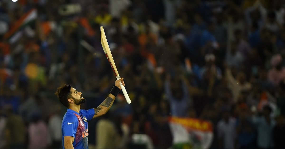 Tests, ODIs or T20Is, 2016 was the year where Virat Kohli proved he was the king of all formats