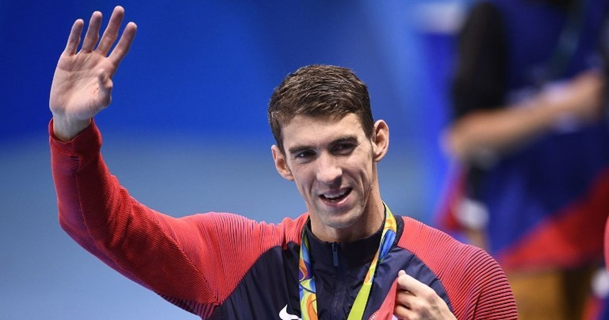 Phelps, Bindra, Kobe, Gerrard (and others): Some immense talent retired from sports in 2016