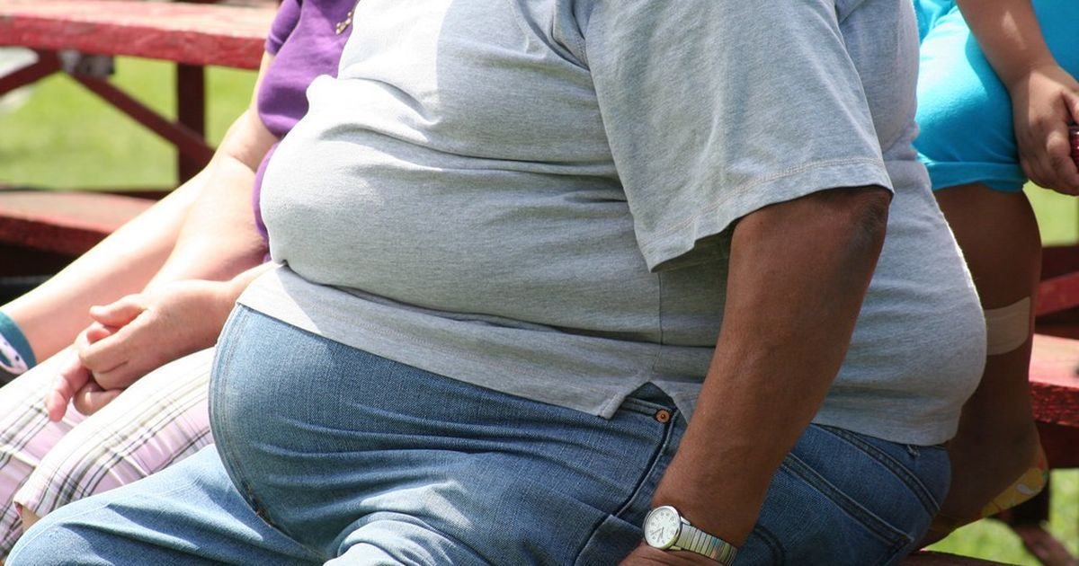 Video: How the world became fatter over 40 years