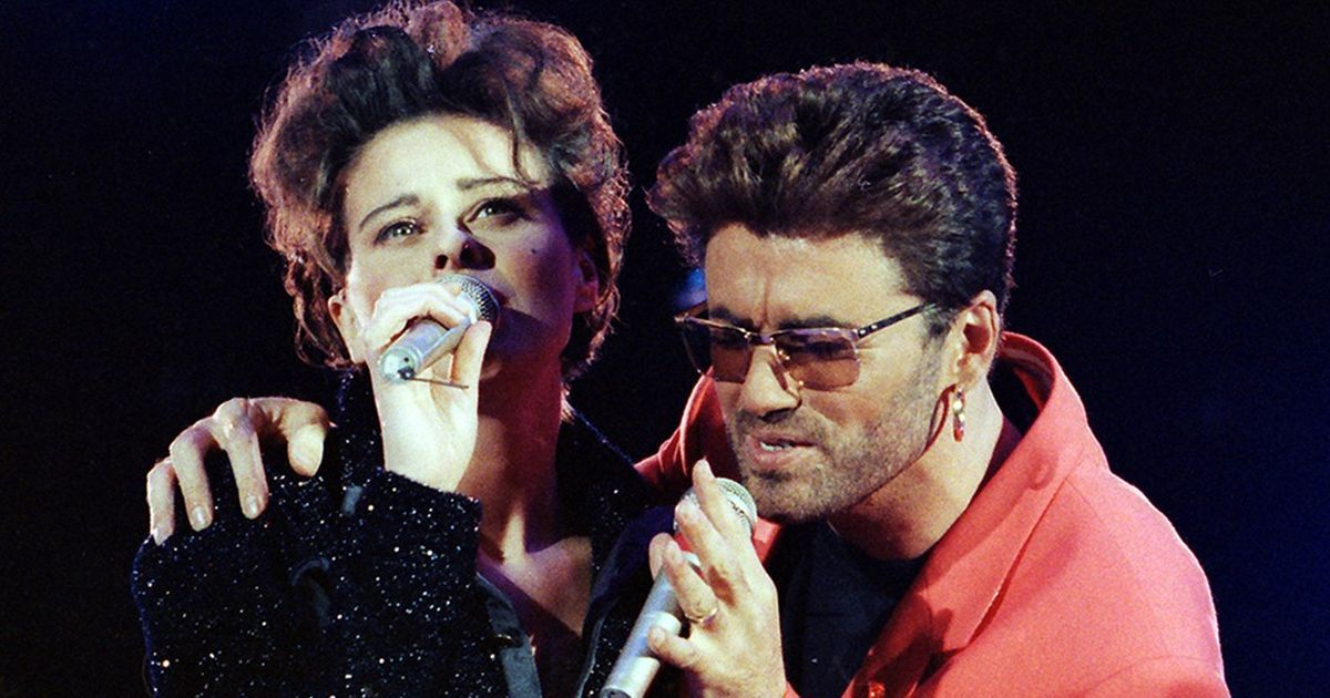 Pop idols George Michael and Rick Parfitt exemplified two ends of a rich cultural mainstream