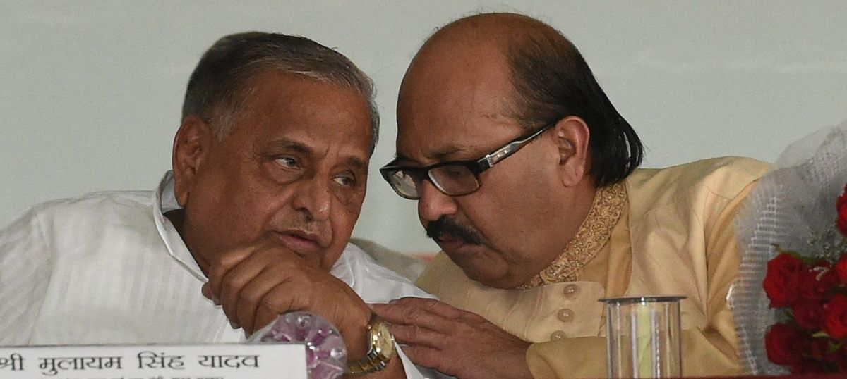 The big news: Samajwadi Party rules out any alliance for UP elections, and nine other top stories