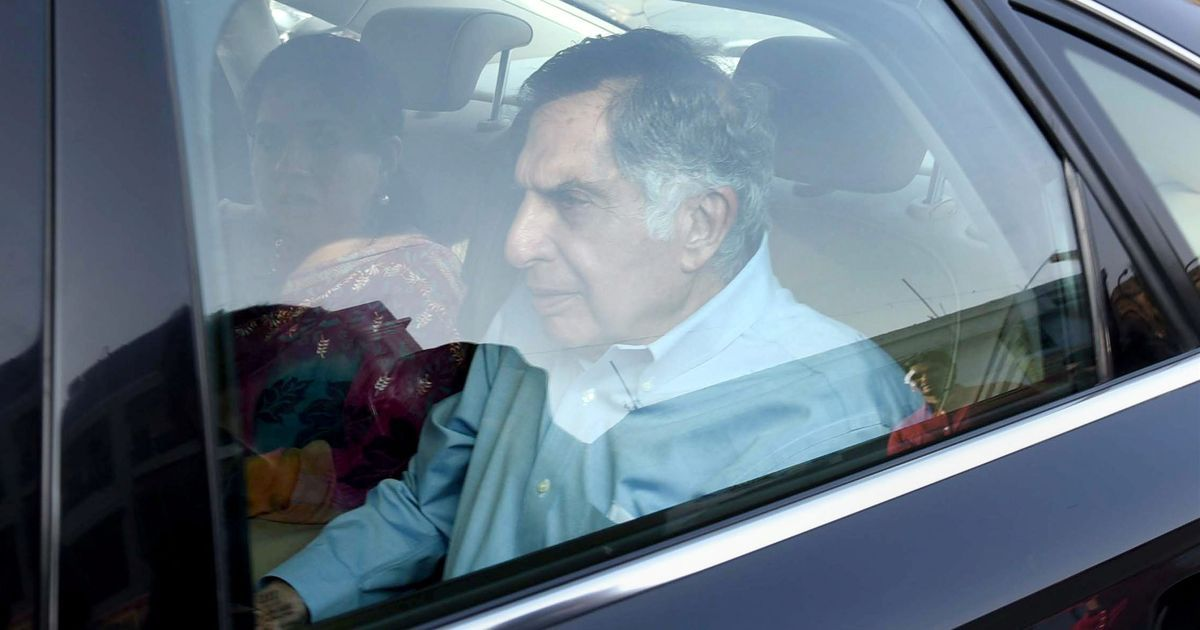 In second legal notice, Tata Sons asks Cyrus Mistry to return all 'confidential information'