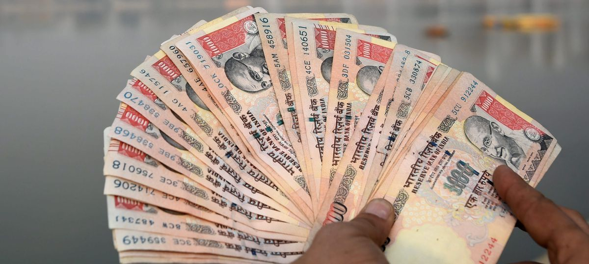Ordinance on penalties for holding old notes beyond March 31 to be sent for president's approval