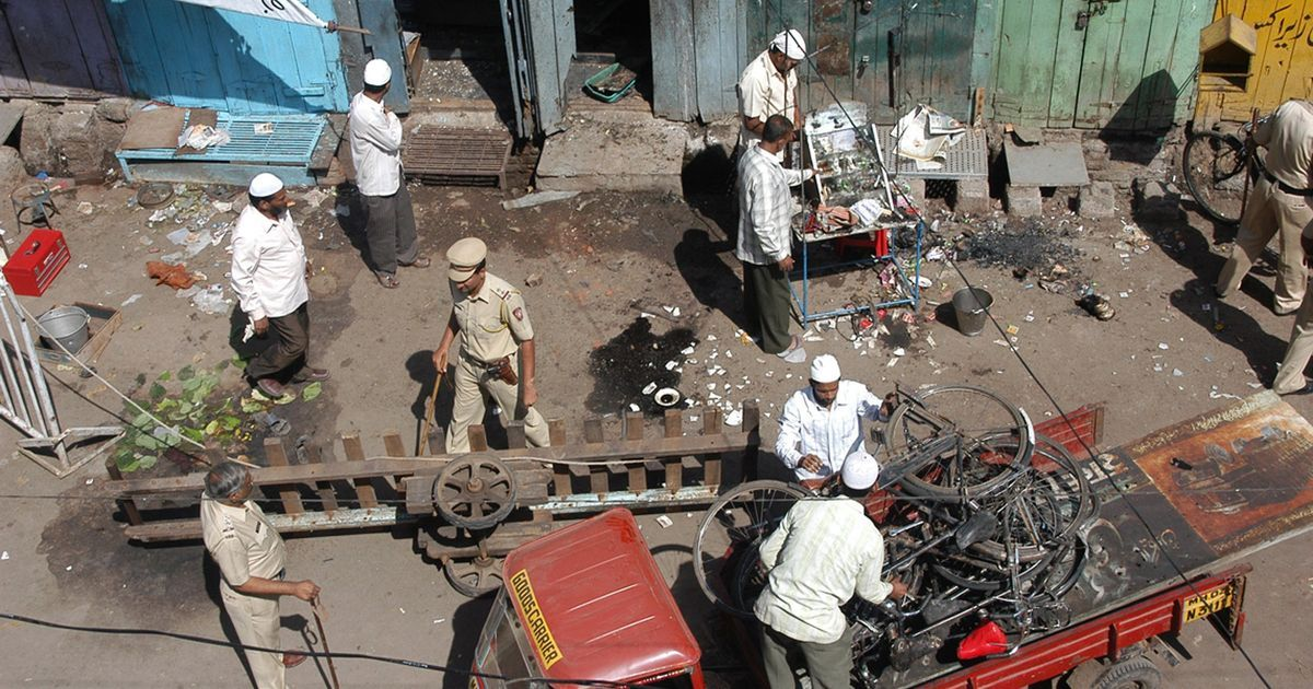 2008 Malegaon blasts: Ex-inspector claims two wanted accused were killed by ATS eight years ago