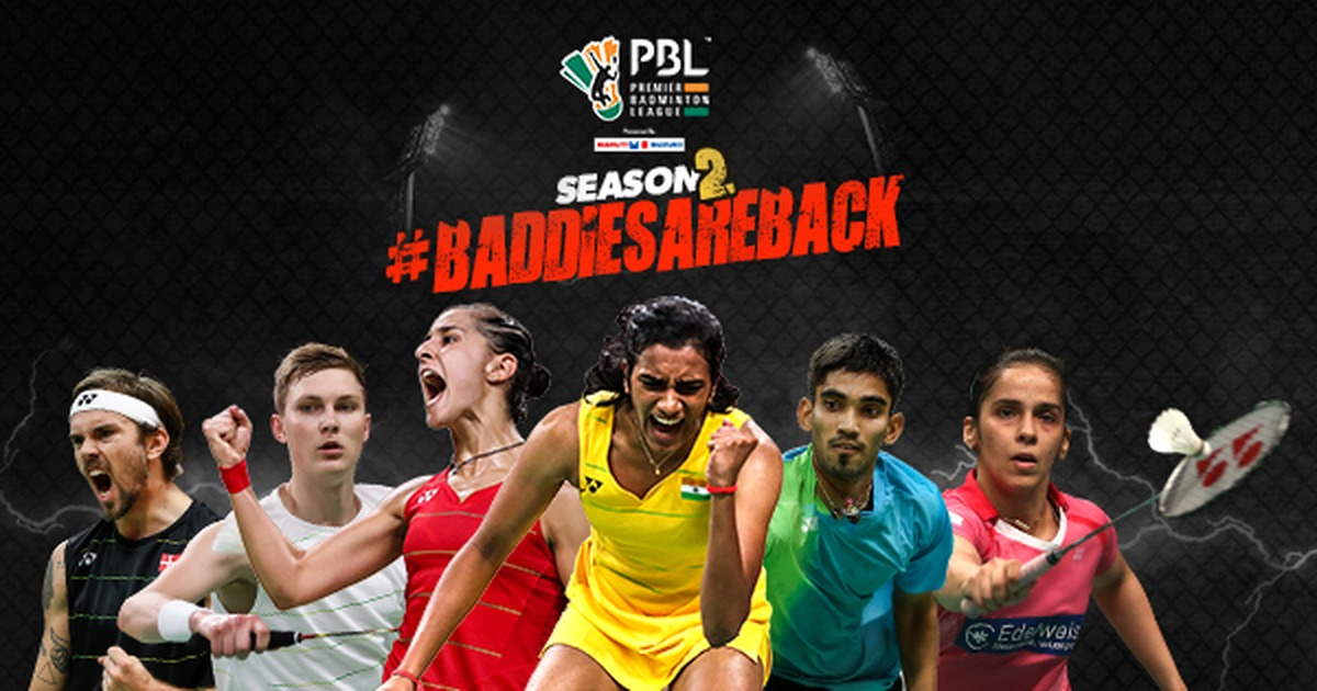 With a new 11-point format, season 2 of the Premier Badminton League could revolutionise the sport