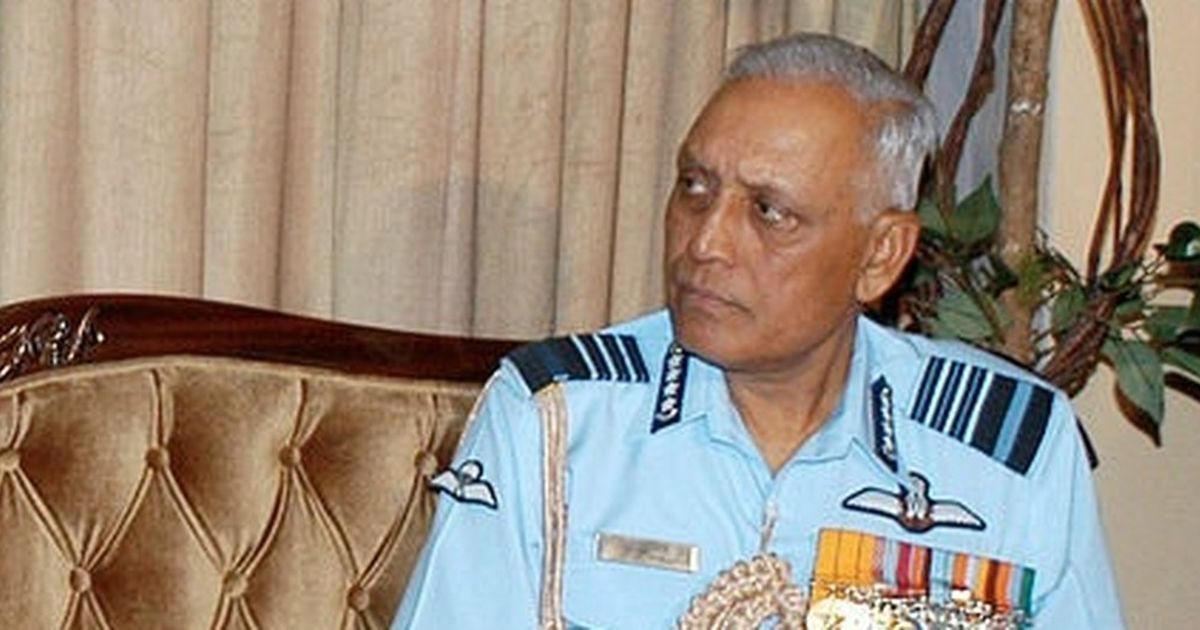 AgustaWestland scam: Delhi High Court issues notice to ex-IAF chief SP Tyagi against his bail order