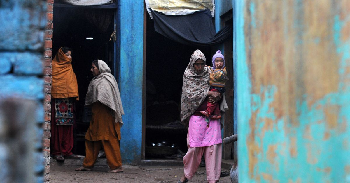 Move to issue identity certificates to West Pakistan refugees may lead to fresh unrest in Kashmir
