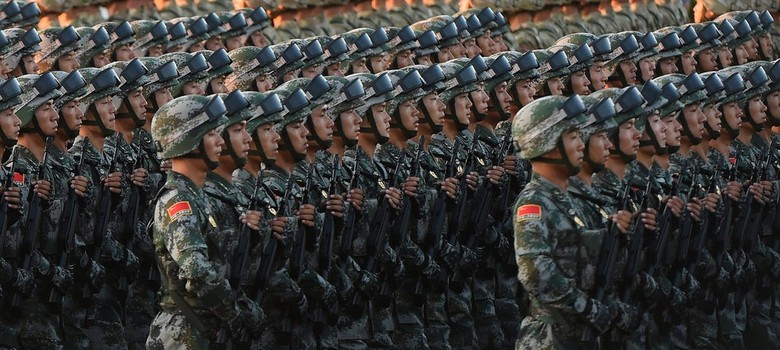 China, Nepal to conduct first joint military exercises in February