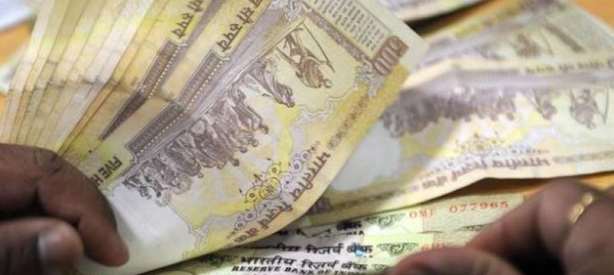 NRIs can deposit their old notes at special RBI counters by June 30