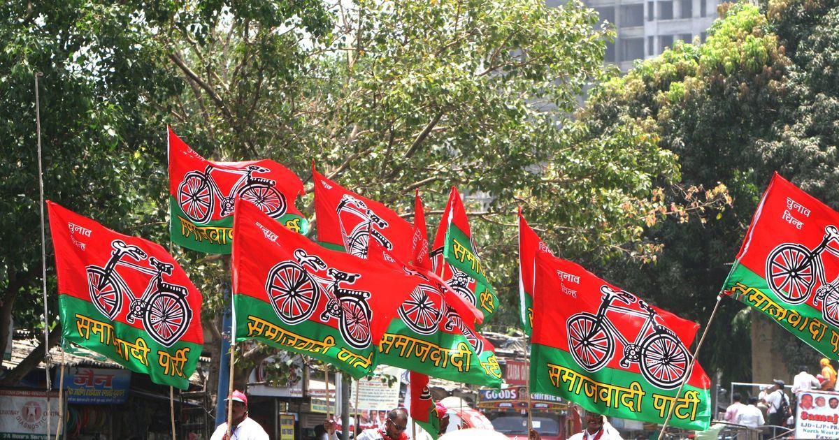 UP polls: Mulayam Singh, Ram Gopal Yadav to fight over Samajwadi Party symbol at Election Commission