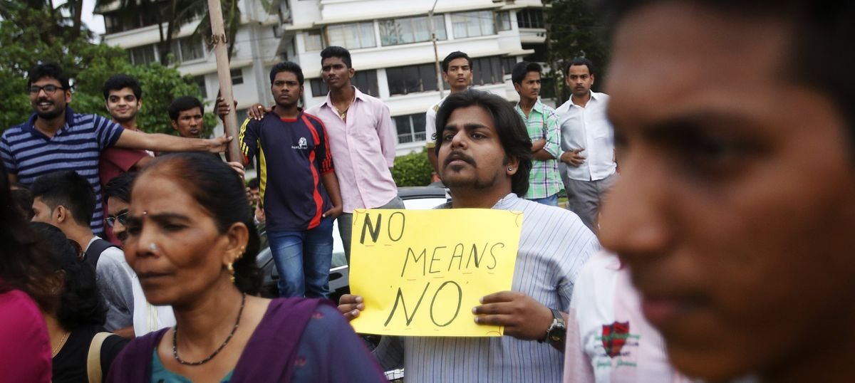 Bengaluru molestation: Parameshwara's remarks irresponsible, crimes can't go unpunished, says Centre