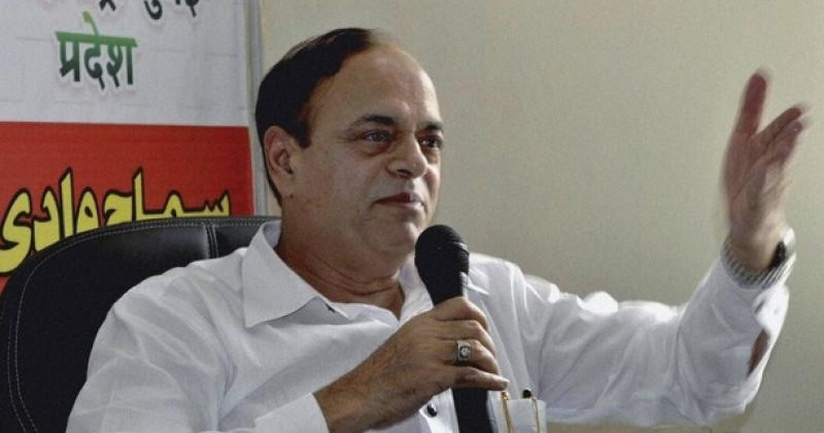 'Sugar attracts ants': SP's Abu Azmi says Bengaluru's women were molested because of what they wore