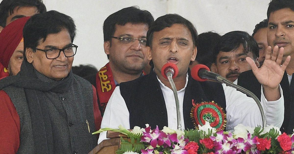 UP polls: Samajwadi Party deadlock continues even after Mulayam Singh meets son Akhilesh Yadav
